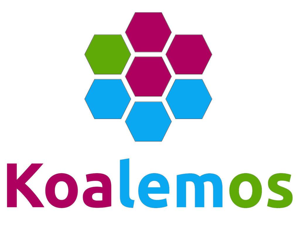 Koalemos… something something management tool…